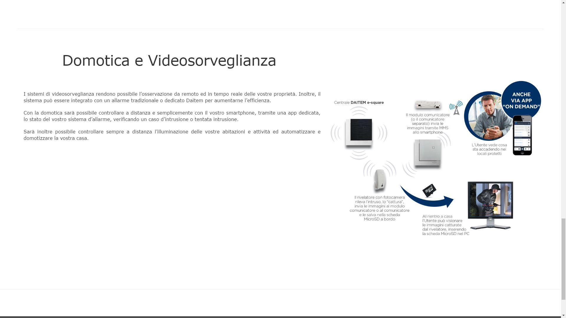 Mk Computers - Assistenza PC e Siti Web Caselle Torinese - AGF Domotica Home Page
