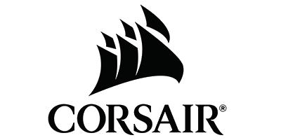 Mk Computers - Assistenza PC e Siti Web Caselle Torinese - logo Corsair