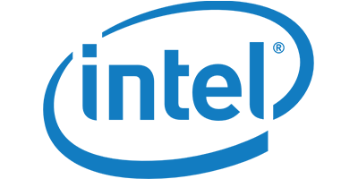 Mk Computers - Assistenza PC e Siti Web Caselle Torinese - logo Intel