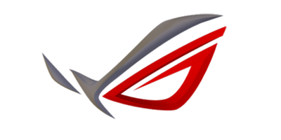 Mk Computers - Assistenza PC e Siti Web Caselle Torinese - logo ROG Republic of gamers