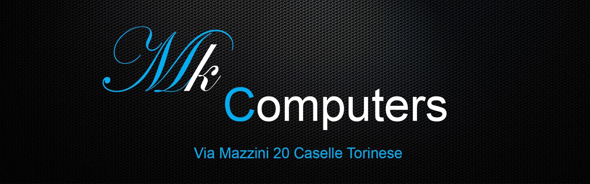 Mk Computers - Assistenza PC e Siti Web Caselle Torinese - Mk Computers