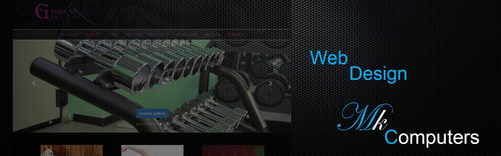 Mk Computers - Assistenza PC e Siti Web Caselle Torinese - immagine carosello