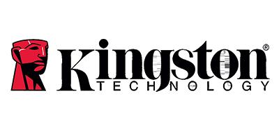 Mk Computers - Assistenza PC e Siti Web Caselle Torinese - logo Kingston